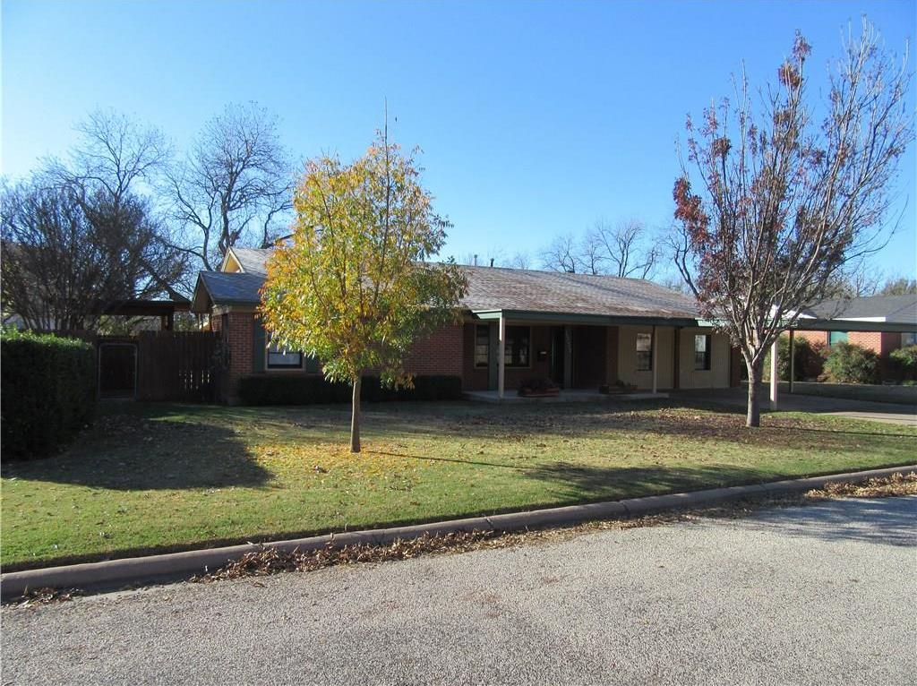 Sold Property | 2333 S 35th Street Abilene, Texas 79605 1