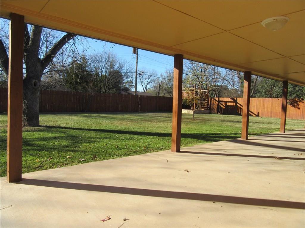Sold Property | 2333 S 35th Street Abilene, Texas 79605 10