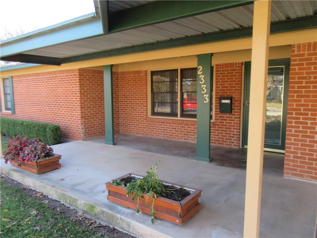 Sold Property | 2333 S 35th Street Abilene, Texas 79605 11
