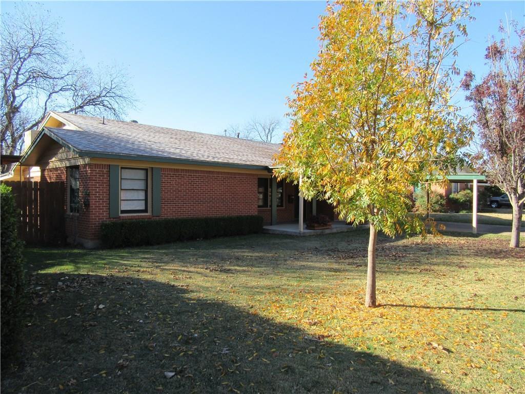 Sold Property | 2333 S 35th Street Abilene, Texas 79605 2