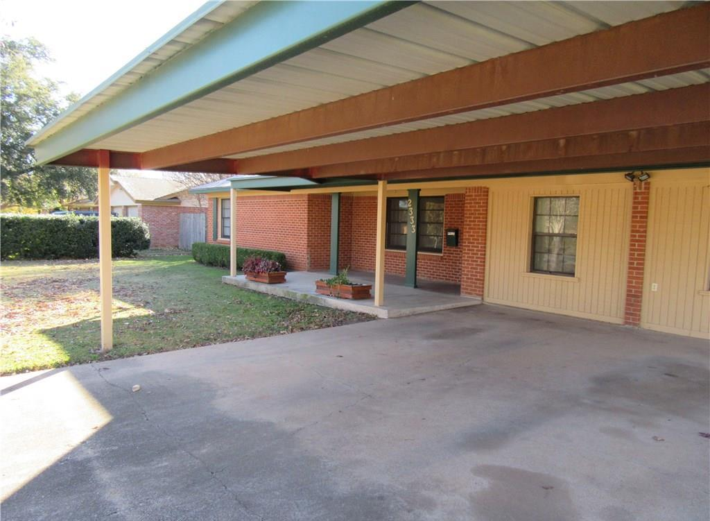 Sold Property | 2333 S 35th Street Abilene, Texas 79605 4