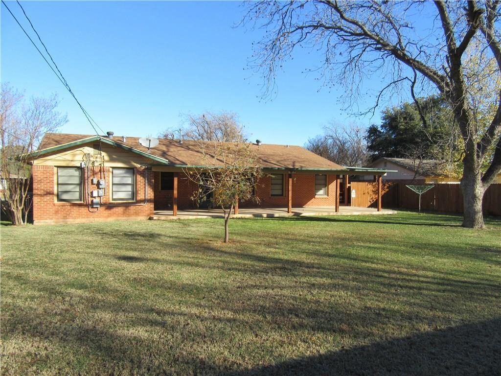 Sold Property | 2333 S 35th Street Abilene, Texas 79605 6