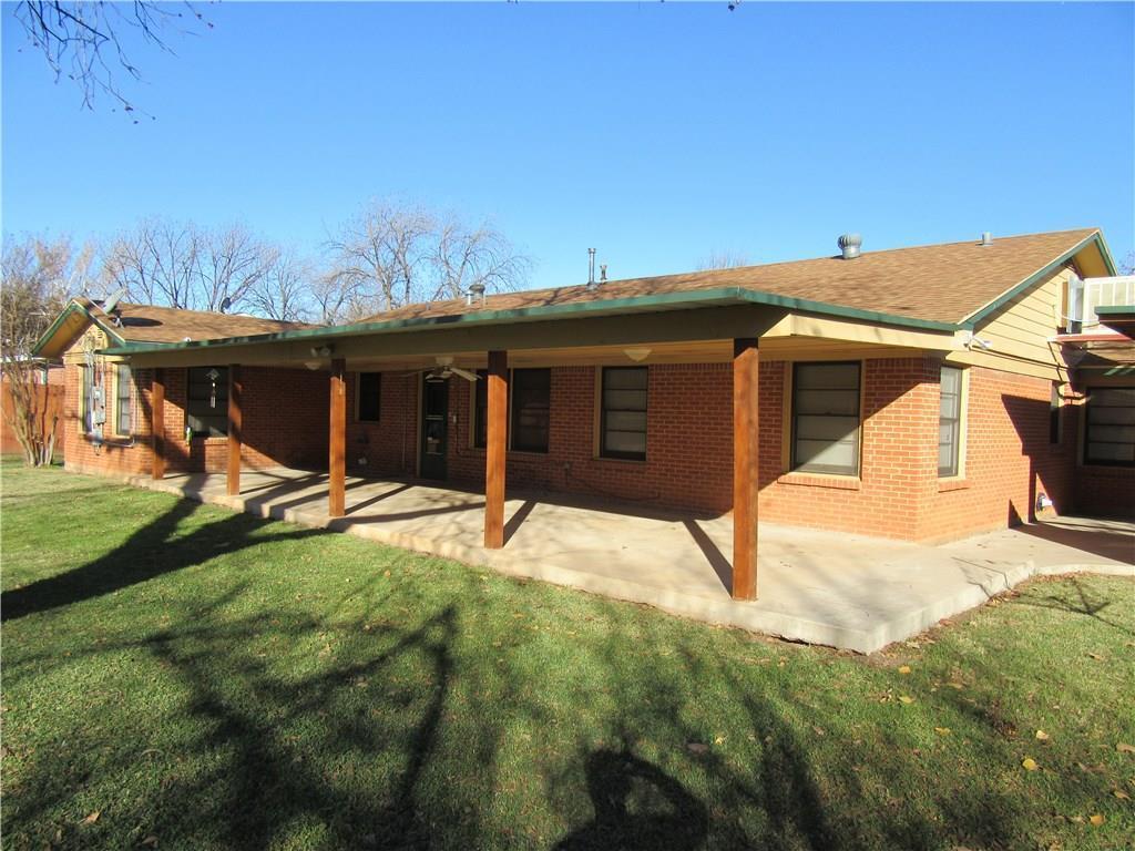 Sold Property | 2333 S 35th Street Abilene, Texas 79605 8