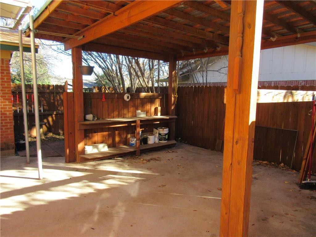 Sold Property | 2333 S 35th Street Abilene, Texas 79605 9