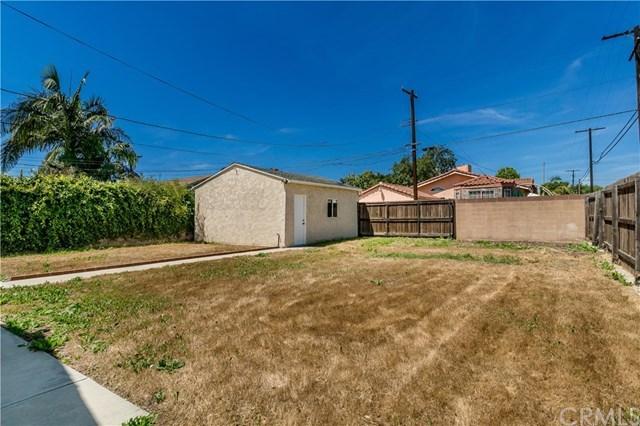 Pending   17003 Wilkie Avenue Torrance, CA 90504 18