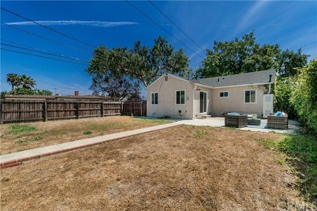 Pending   17003 Wilkie Avenue Torrance, CA 90504 20