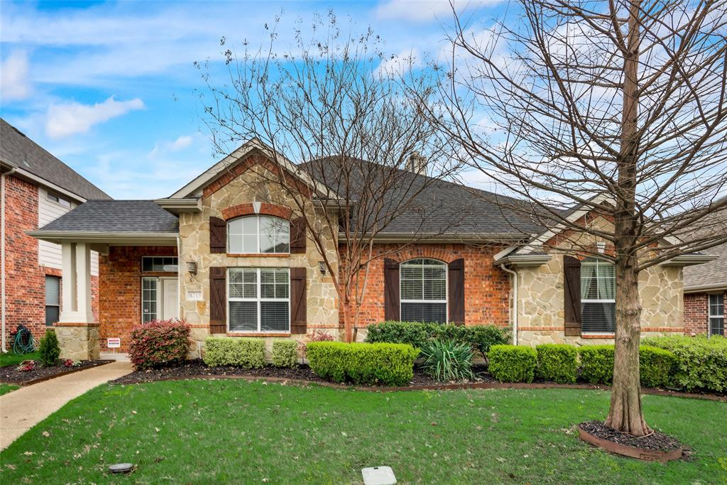 Sold Property | 6213 Flagstone  Drive McKinney, TX 75070 1