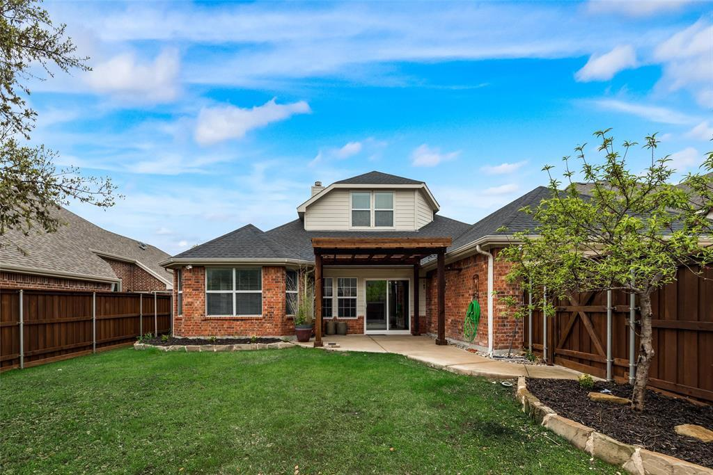 Sold Property | 6213 Flagstone  Drive McKinney, TX 75070 32