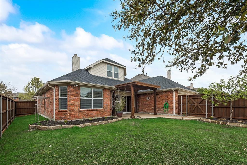 Sold Property | 6213 Flagstone  Drive McKinney, TX 75070 33
