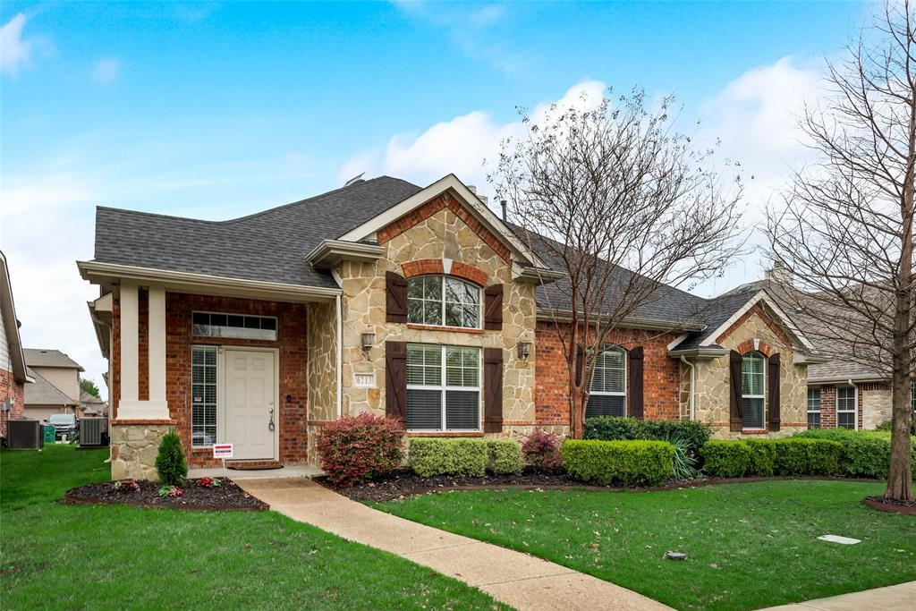 Sold Property | 6213 Flagstone  Drive McKinney, TX 75070 34