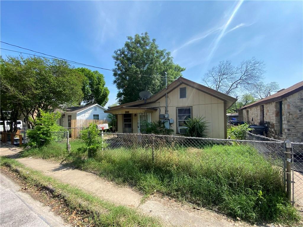 Pending | 2303 Santa Maria  Street Austin, TX 78702 3