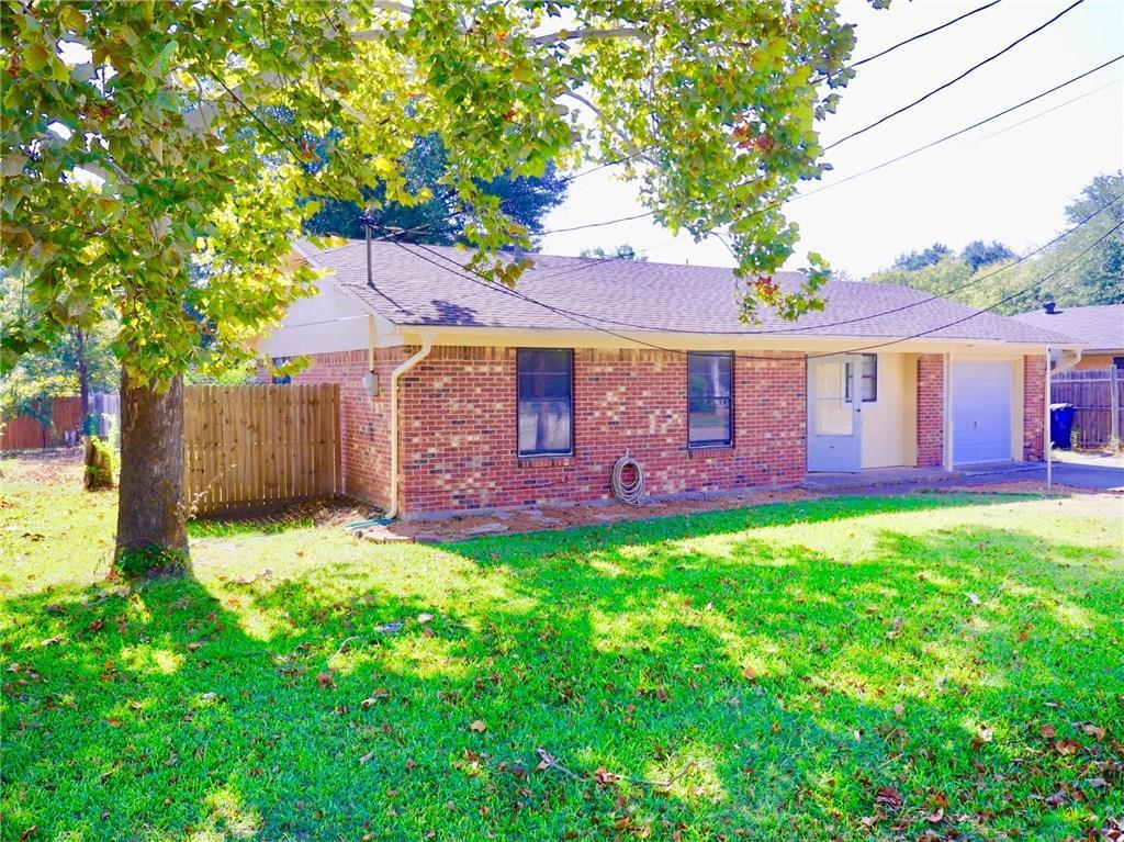Sold Property | 902 Plum Street Sanger, Texas 76266 0