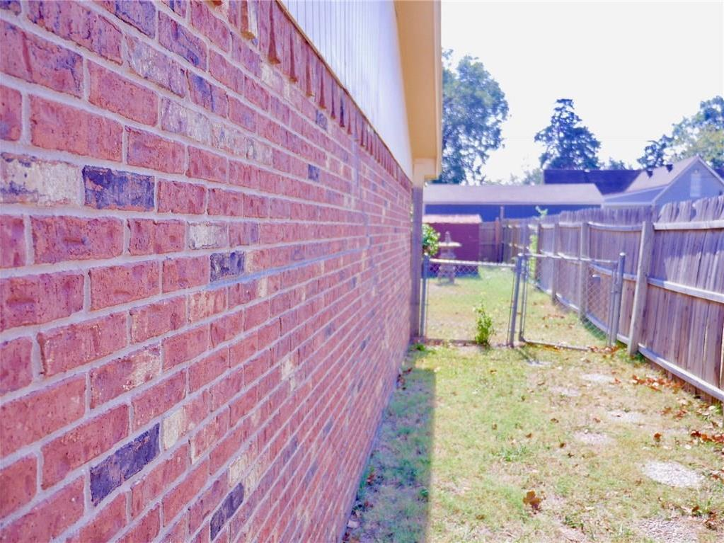 Sold Property | 902 Plum Street Sanger, Texas 76266 18