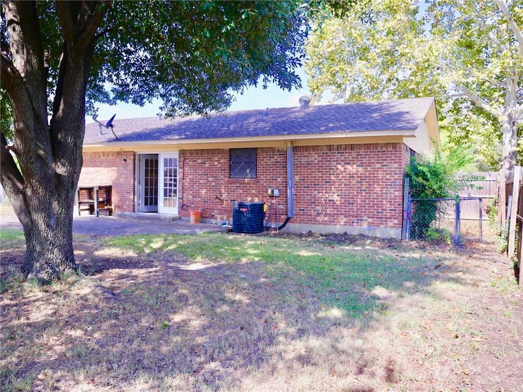 Sold Property | 902 Plum Street Sanger, Texas 76266 20