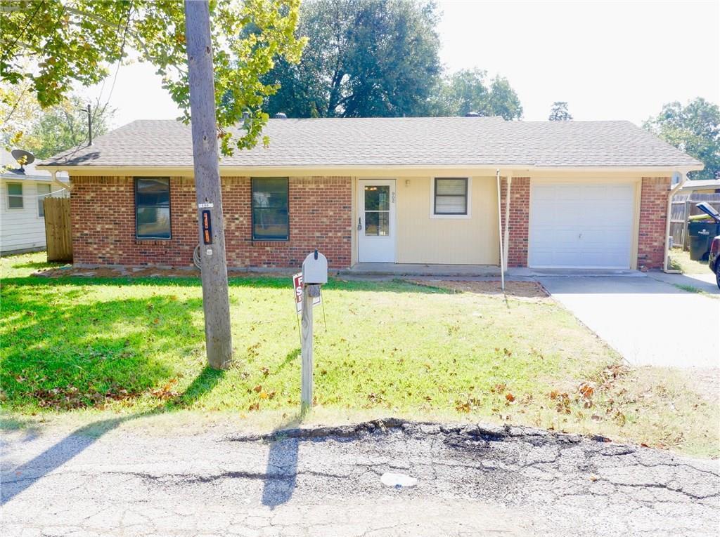 Sold Property | 902 Plum Street Sanger, Texas 76266 22