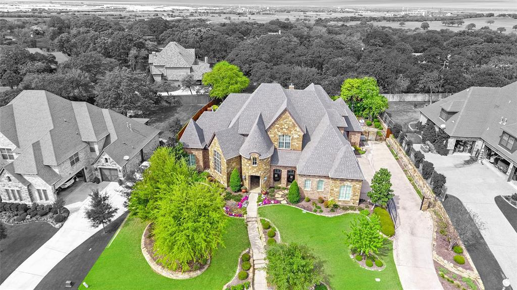 Sold Property | 1121 Tuscany  Terrace Keller, TX 76262 2