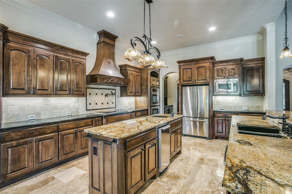 Sold Property | 1121 Tuscany  Terrace Keller, TX 76262 14