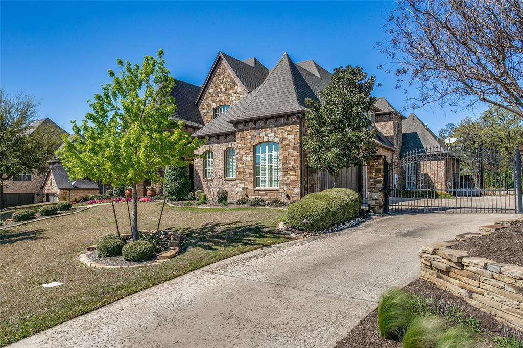 Sold Property | 1121 Tuscany  Terrace Keller, TX 76262 4
