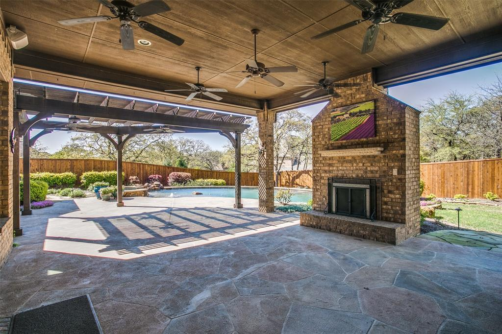 Sold Property | 1121 Tuscany  Terrace Keller, TX 76262 31