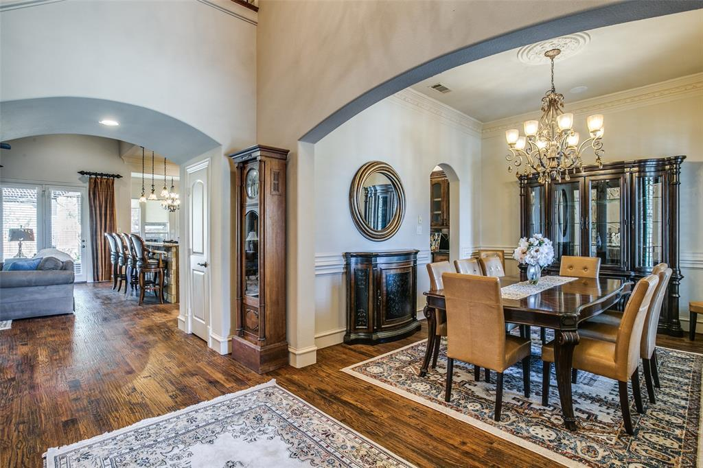 Sold Property | 1121 Tuscany  Terrace Keller, TX 76262 5
