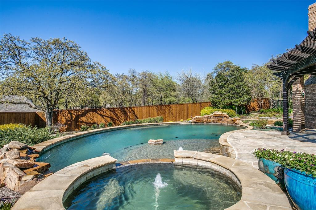 Sold Property | 1121 Tuscany  Terrace Keller, TX 76262 32