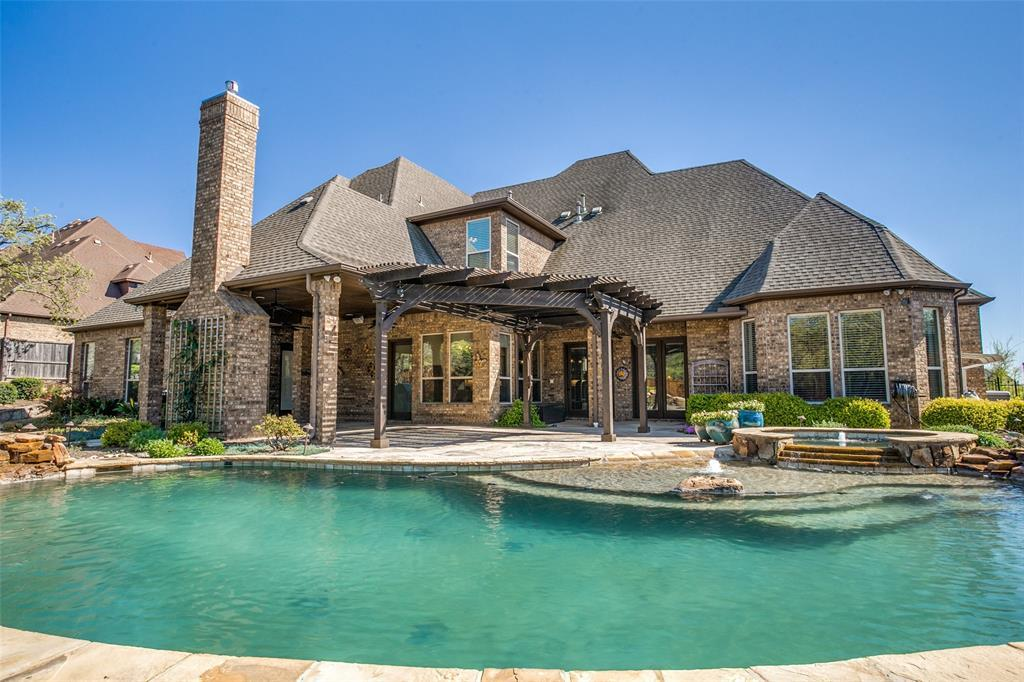 Sold Property | 1121 Tuscany  Terrace Keller, TX 76262 33