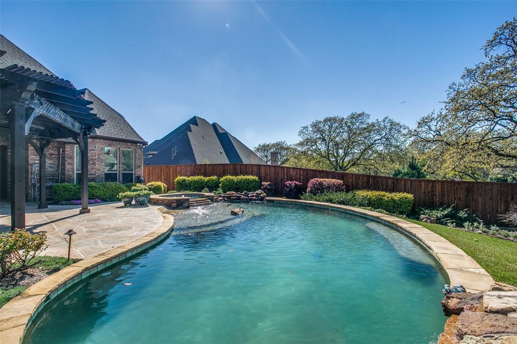 Sold Property | 1121 Tuscany  Terrace Keller, TX 76262 34