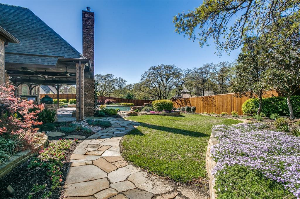 Sold Property | 1121 Tuscany  Terrace Keller, TX 76262 35
