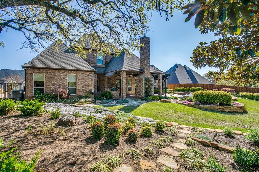 Sold Property | 1121 Tuscany  Terrace Keller, TX 76262 36