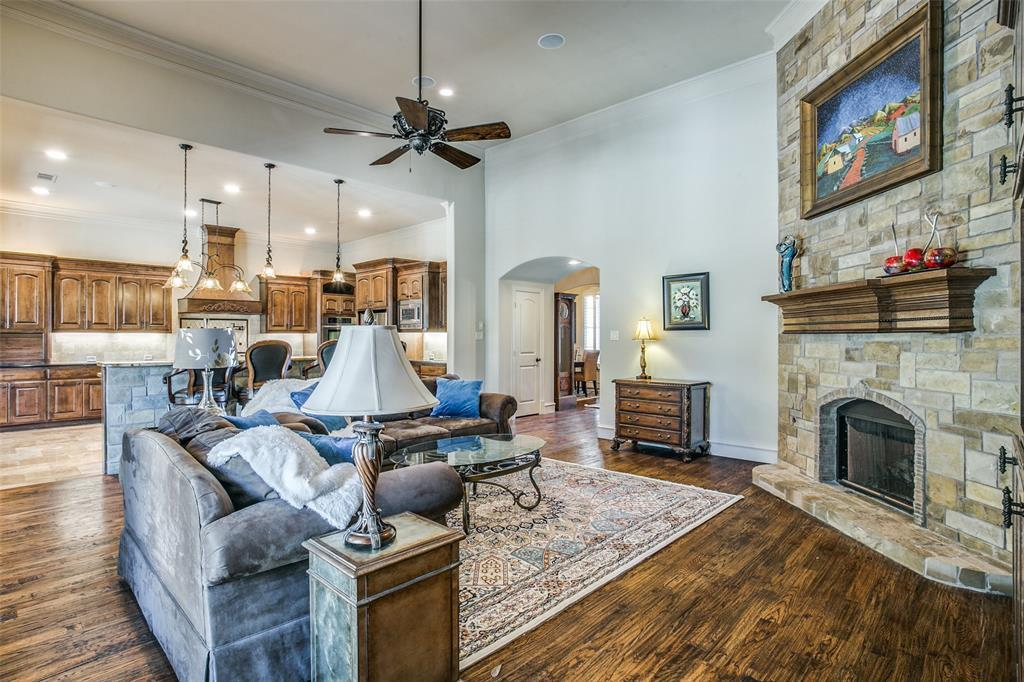 Sold Property | 1121 Tuscany  Terrace Keller, TX 76262 9