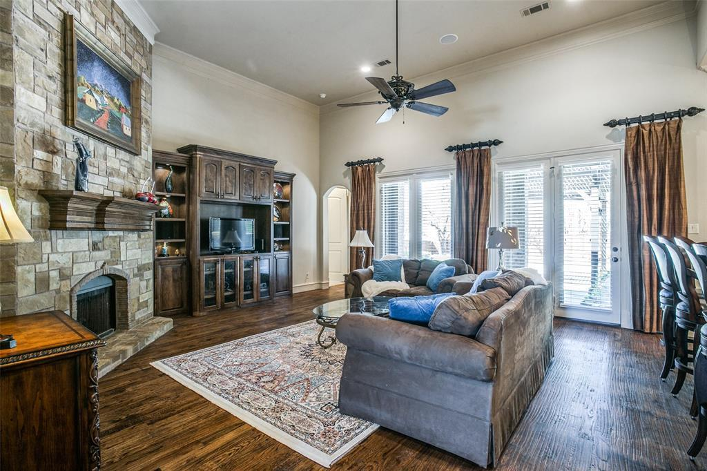 Sold Property | 1121 Tuscany  Terrace Keller, TX 76262 10