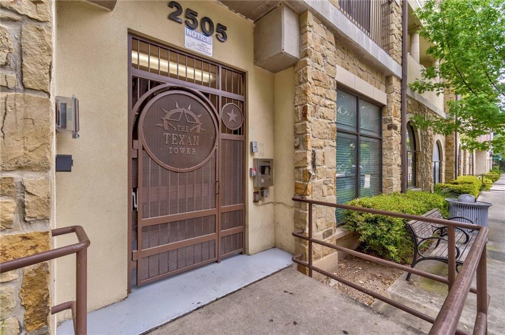 Active   2505 San Gabriel Street #602 Austin, TX 78705 1