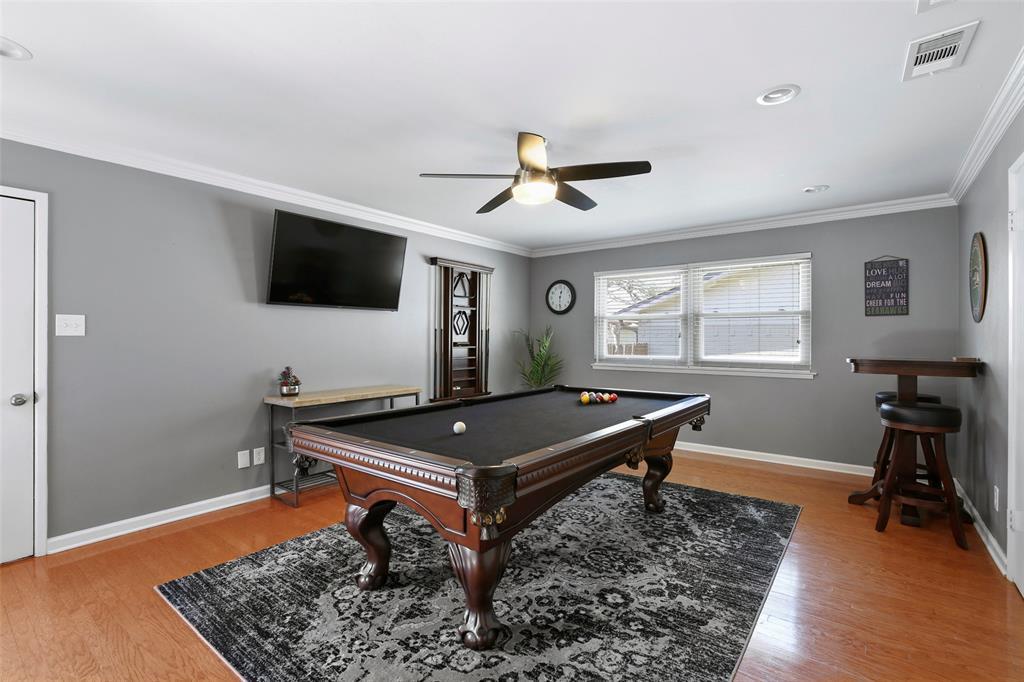 Dallas Real Estate   7726 El Santo Lane Dallas, Texas 75248 12