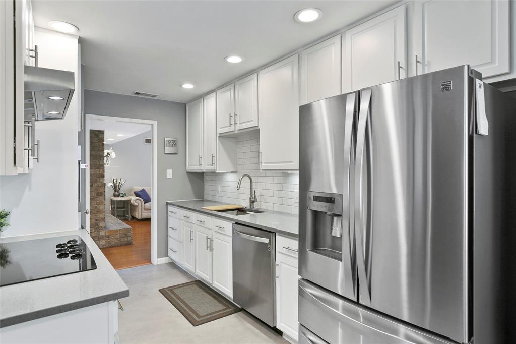 Dallas Real Estate | 7726 El Santo  Lane Dallas, TX 75248 15