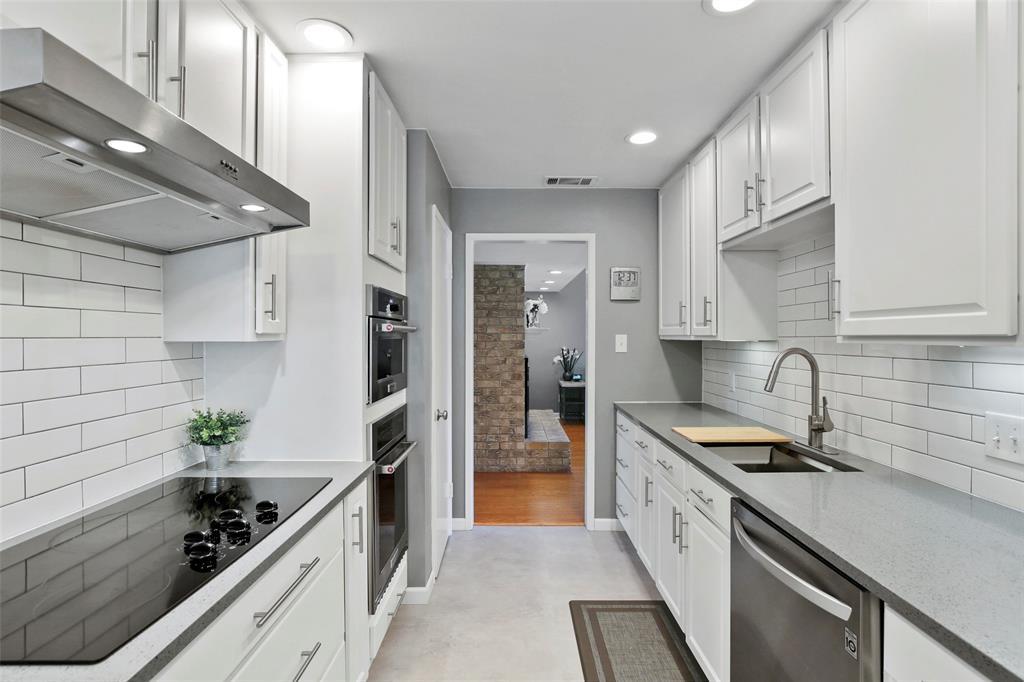 Dallas Real Estate | 7726 El Santo  Lane Dallas, TX 75248 16