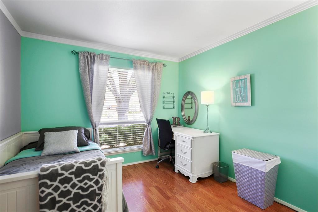 Dallas Real Estate   7726 El Santo Lane Dallas, Texas 75248 18