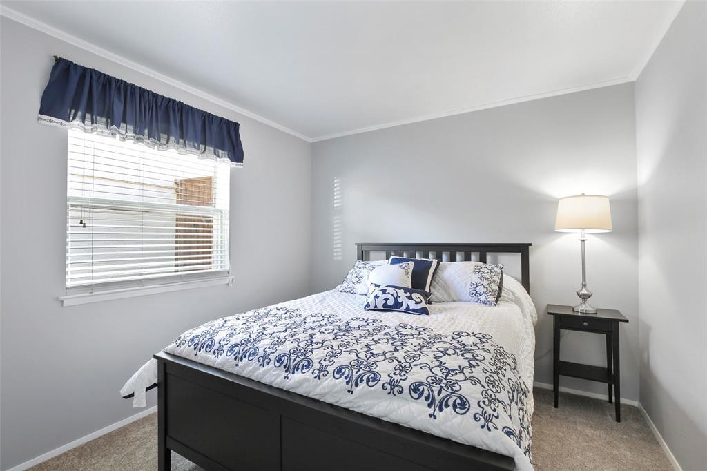 Dallas Real Estate   7726 El Santo Lane Dallas, Texas 75248 19