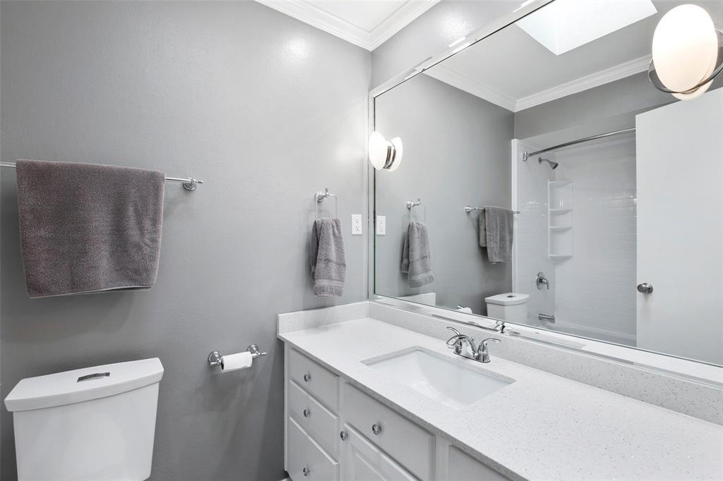Dallas Real Estate   7726 El Santo Lane Dallas, Texas 75248 20
