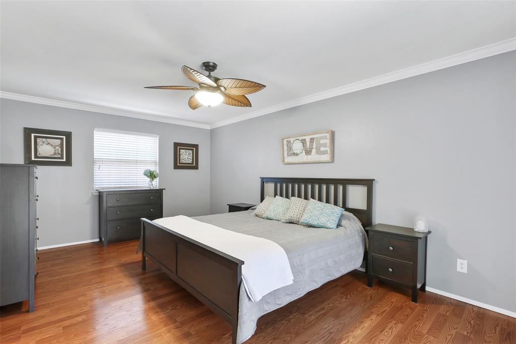 Dallas Real Estate   7726 El Santo Lane Dallas, Texas 75248 21