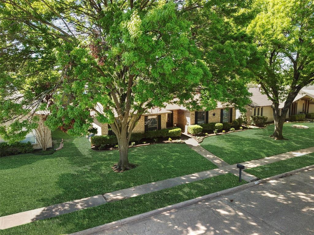 Dallas Real Estate   7726 El Santo Lane Dallas, Texas 75248 32