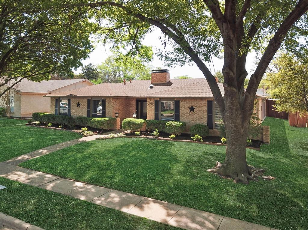 Dallas Real Estate   7726 El Santo Lane Dallas, Texas 75248 33