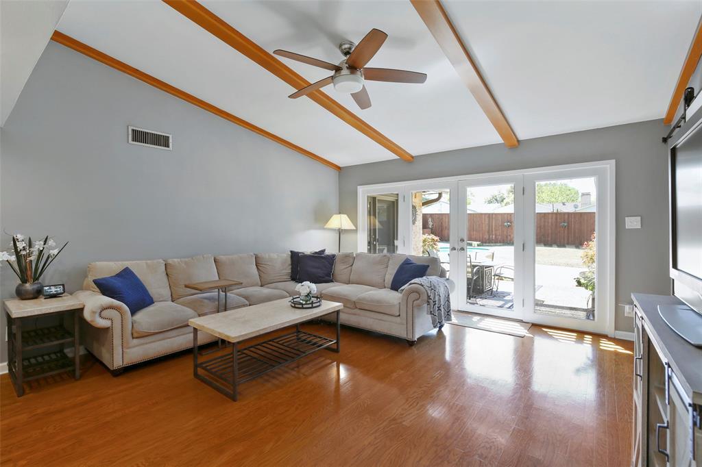 Dallas Real Estate   7726 El Santo Lane Dallas, Texas 75248 6