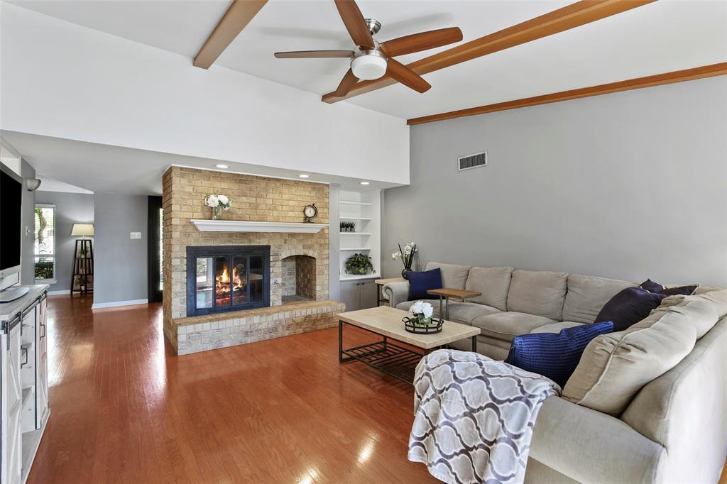 Dallas Real Estate   7726 El Santo Lane Dallas, Texas 75248 7