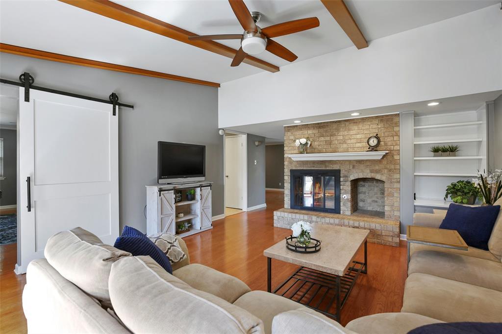 Dallas Real Estate   7726 El Santo Lane Dallas, Texas 75248 8