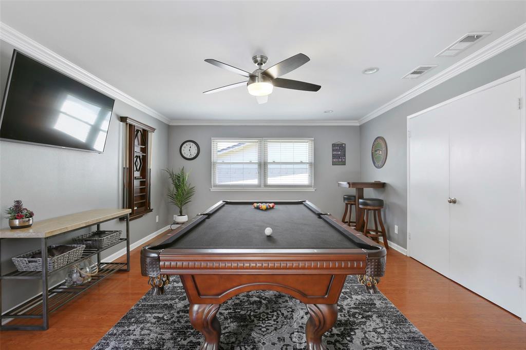 Dallas Real Estate   7726 El Santo Lane Dallas, Texas 75248 9