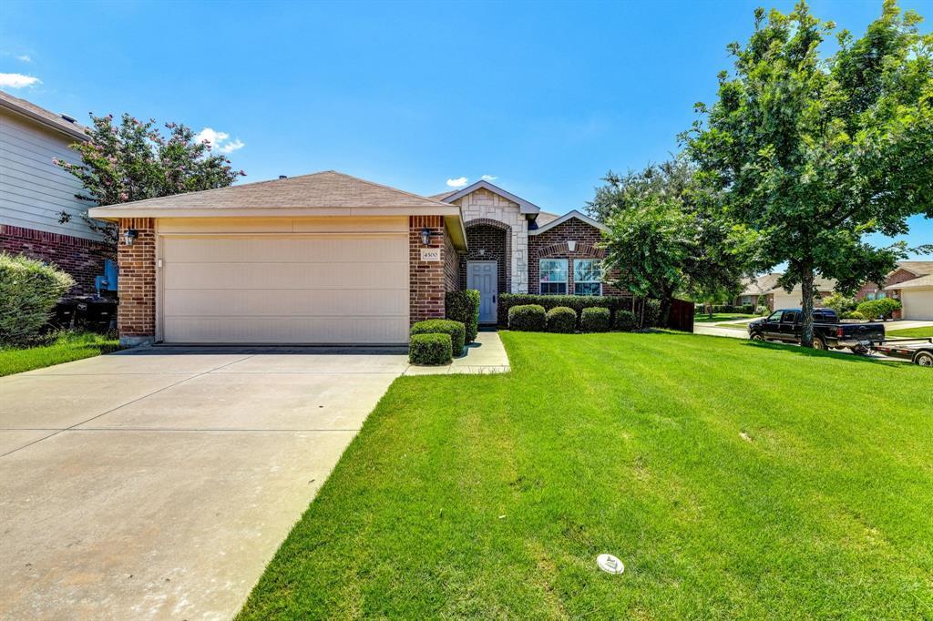 Leased   4500 Lacebark Lane Fort Worth, Texas 76244 1