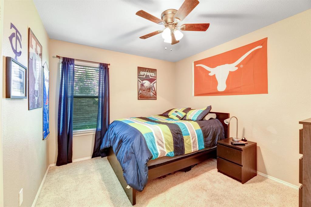 Leased   4500 Lacebark Lane Fort Worth, Texas 76244 15
