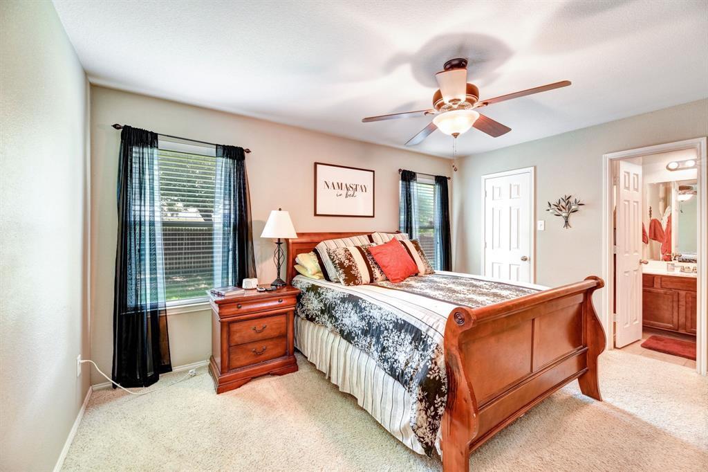 Leased   4500 Lacebark Lane Fort Worth, Texas 76244 17