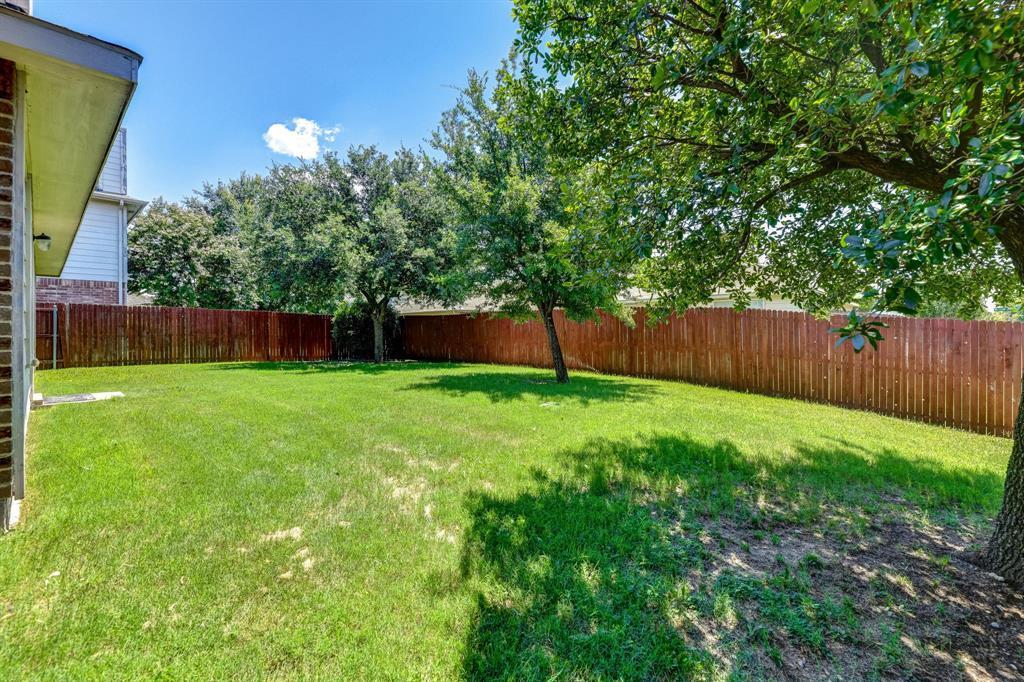 Leased   4500 Lacebark Lane Fort Worth, Texas 76244 23