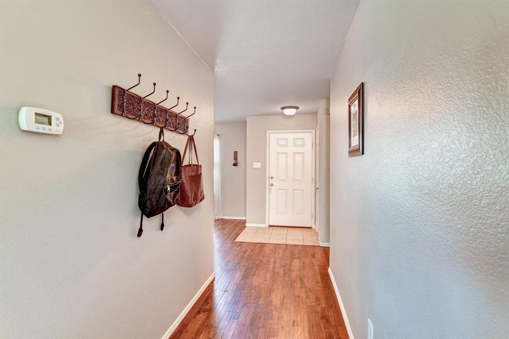 Leased   4500 Lacebark Lane Fort Worth, Texas 76244 4